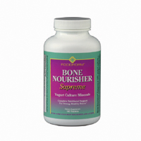 Bone Nourisher® Supreme 120 Tablets