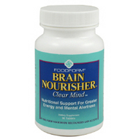 Brain Nourisher®