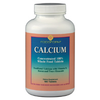 Foodform® Calcium 120 Tablets